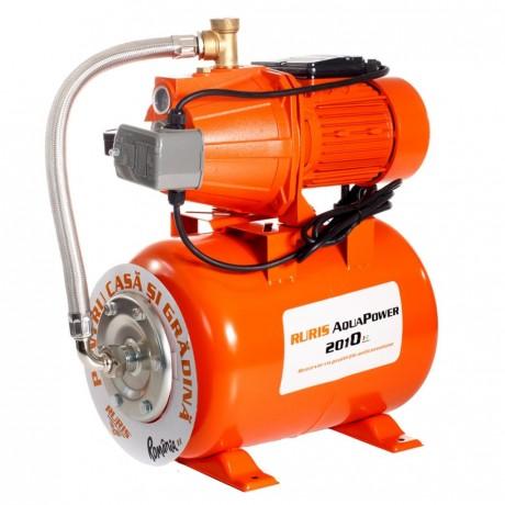 Хидрофор Aqua Power 2010 RURIS