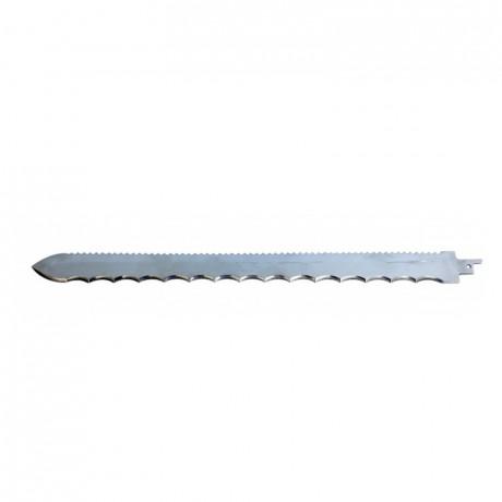 Нож саблен трион за вата 300 mm Edma