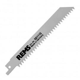 Нож саблен трион за газобетон 4.2 х 150/120 - 561115 REMS