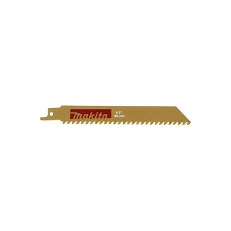 Нож саблен за абразивни материали 4.2 х 150/130 мм TCT Makita