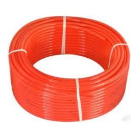 Тръба PERT за парно с кислородна бариера /TMS* Ф16 х 2.0 мм, 400 м
