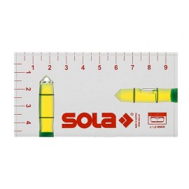 Sola R 102, Нивелир мини 95 мм