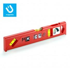 Kapro 929 Toolbox Level, Нивелир пластмасов 250 мм