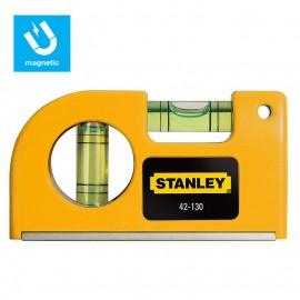Stanley , Нивелир пластмасов 80 мм 0-42-130