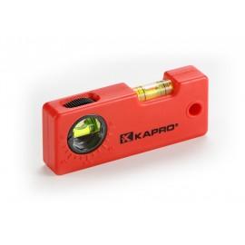 Kapro 245 Mini Level, Нивелир пластмасов 100 мм TS245900008C00