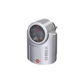 Защитен адаптер от пренапрежение 13.5A Brennenstuhl 1506950