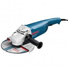 Ъглошлайф Bosch електрически ф 230 мм, 2200 W, 6500 об./мин, GWS 22-230 H