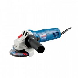 Ъглошлайф електрически с регулиране на оборотите ф 115 мм, 750 W, 2800-11 000 об./мин Bosch GWS 750 S Professional