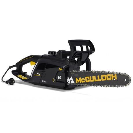 """McCulloch CSE 1835, Трион верижен електрически хоби 1.8 kW, 35 cм, 3/8"""""""