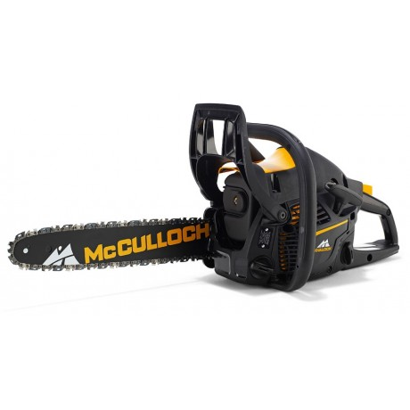 "McCulloch CS 42S, Трион верижен бензинов клас хоби 1.5 kW, 2 к.с., 3/8"", 35 см, 42 см3"
