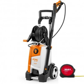 Stihl RE 130 Plus, Водоструйка електрическа 2.3 kW, 150 bar, 500 l/h