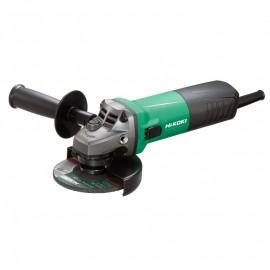 HiKOKI - Hitachi G13SN2, Ъглошлайф електрически ф 125 мм, 900 W, 10 500 об./мин