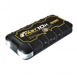 Deca Fast 10K, Устройство стартерно с вграден акумулатор 12 V, 2.1-3.5 А, 10 Ah