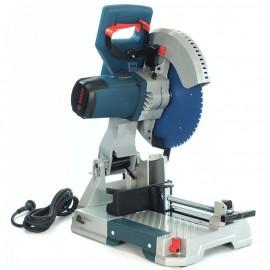 Bosch GCD 12 JL, Циркуляр настолен с герунг 2000 W,1500 об./мин, ф 305 мм