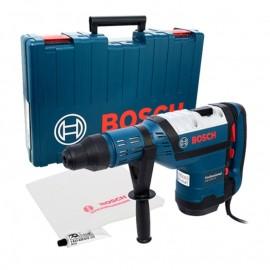 Bosch GBH 8-45 DV, Перфоратор SDS-max електрически 1500 W, 0 -350 об./мин, 1380-2760 уд./мин, 12.5 J
