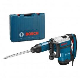 Къртач Bosch електрически SDS-max, 1500 W, 13 J, GSH 7 VC