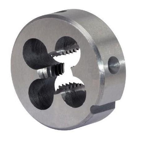 Hortz , Плашка метрична резба М7х0.75 мм 096126