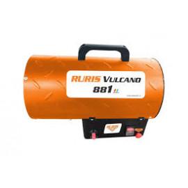 Газов калорифер VULCANO 881 RURIS