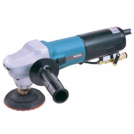 Полирмашина електрическа с плавно регулиране ф 125 мм, 900 W, 2000-4000 об./мин Makita PW5000CH