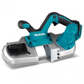 Банциг Makita акумулаторен за изолационни материали без батерия и зарядно 18 V, 835 мм, DPB182Z