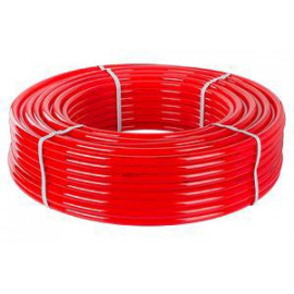 Тръба за подово отопление с кислородна бариера ф16 х 2.0 мм, 200m PE-RT THERMOLUX