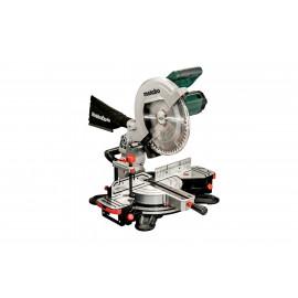 Циркуляр настолен с герунг 2000 W, 3700 об./мин, ф 305 мм Metabo KS 305 M