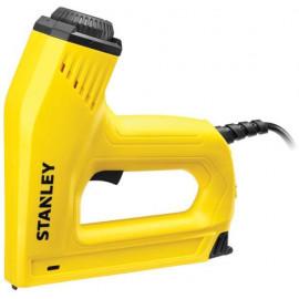Такер електрически за скоби 6-14 мм тип G и гвоздеи 12-15 мм тип E Stanley