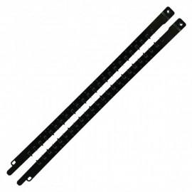 Нож DeWALT за саблен трион за тухли 430 мм, 2 бр., DT2976