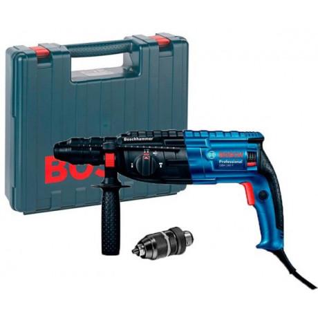 Перфоратор GBH 2400RE Bosch