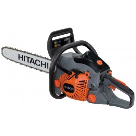 Трион верижен бензинов Hitachi CS40EA /1800 W, 2.4 HP, 45 см/