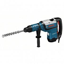 Перфоратор Bosch електрически SDS-max, 1500 W, 12.5 J, GBH 8-45 D 0 611 265 100