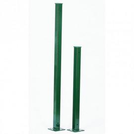 Стълб за оградно пано 1м