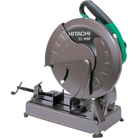 Машина отрезна за метал Hitachi CC14SF /2000 W, 355 мм/