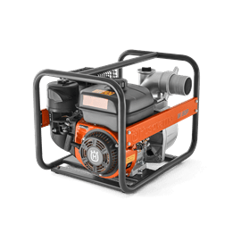 Помпа Husqvarna бензинова за поливни води 54 м3/ч, 28 м, 7 м, W80P-967 63 91-03