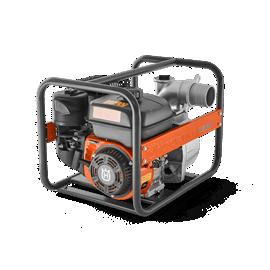 Помпа Husqvarna бензинова за поливни води 32 м3/ч, 28 м, 7 м, W50P-967 63 90-03