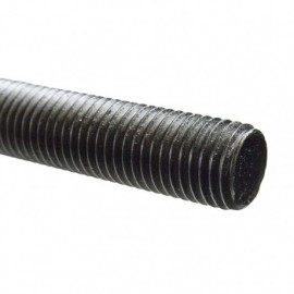 Шпилка черна М30 с клас на якост (10.9)-1000мм