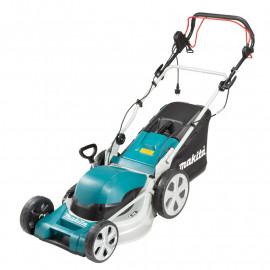Коса Makita електрическа колесна с кош 1.8 kW, 460 мм, ELM4621