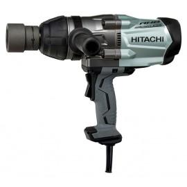 """Гайковерт електрически ударен безчетков 900 W, 0-1100 об./мин, 0-2000 уд./мин, 1"""", 1000 Nm HiKOKI - Hitachi WR25SE"""