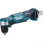 Винтоверт Makita акумулаторен ъглов без батерия и зарядно 10.8 V, 12 Nm, 0.8-10 мм, DA333DZ