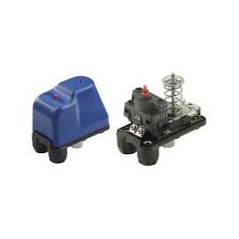 Пресостат механичен за защита от работа на сухо LP/3-18 Italtechica