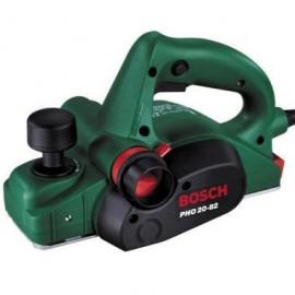 Bosch PHO 2000 Ренде електрическо 680 W, 19 500 об./мин, 82 мм, 0-2 мм