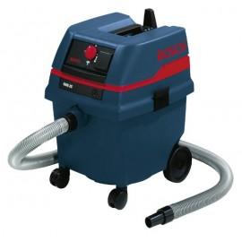 Bosch GAS 25 L SFC, Прахосмукачка електрическа за сухо и мокро почистване 1200 W, 3660 л/мин, 25 л