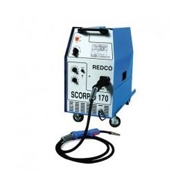 Заваръчен телоподаващ апарат SCORPIO 170 Redco