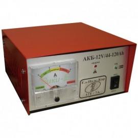 Инверторно зарядно устройство ЕлПулсКар 12V-7A Вики Б