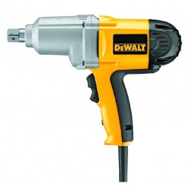 """DeWALT DW294, Гайковерт електрически ударен 710 W, 0-2200 об./мин, 0-2700 уд./мин, 3/4"""", 440 Nm"""