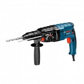 Перфоратор Bosch GBH 2-24 DRE /790 W, 2,7 J/