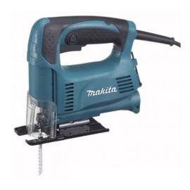 Makita 4326, Трион прободен (зеге) електрически 450 W, 18 мм, 3100 об./мин, 65 мм в дърво