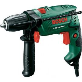 Бормашина ударна Bosch PSB 500 RE Easy /500 W/