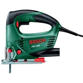Прободен трион /Зеге/ Bosch PST 650 /500 W/