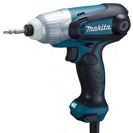 Ударен гайковерт Makita TD0101F /230 W/